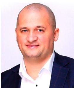 Президент компании «Тибетская формула» Андрей Андреевич Дуйко